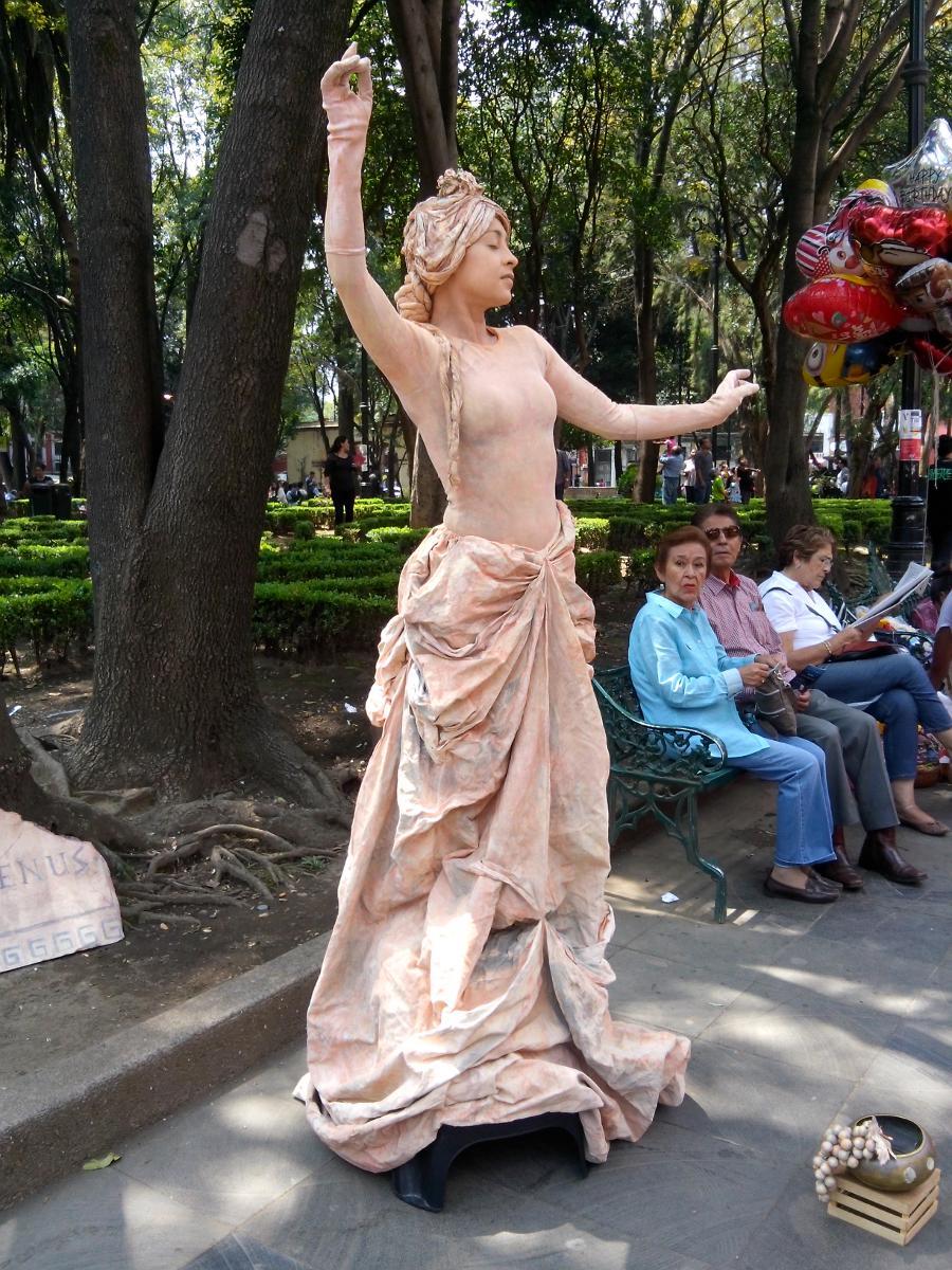 Venus de Coyoacán